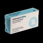 Bewertungen für Azithromycin
