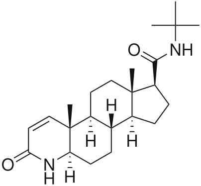 Finasteride – Inhaltsstoff von Propecia