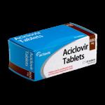 Bewertungen für Aciclovir