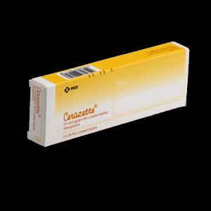 Cerazette Online Kaufen - Antibabypille - Minipille