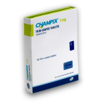Bewertungen für Champix Online & in Deutschland