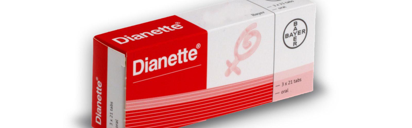 Bewertungen für Diane 35 Online & in Deutschland