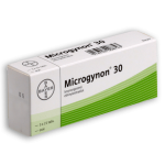 Bewertungen für Microgynon Online & in Deutschland