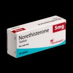 Bewertungen für Norethisteron Online & in Deutschland